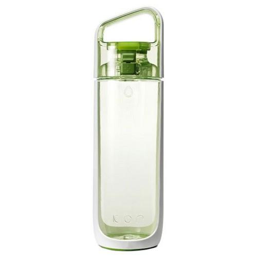 KOR Delta Hydration Vessel 750ml [2578] -  Sawgrass Green - Sport Water Bottle / Botol Minum